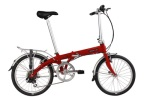 2012 Dahon Eco C7 Folding Bike