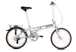 2012 Dahon Mariner D7 Folding Bike