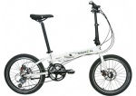 2012 Dahon Formula S18 Folding Bike