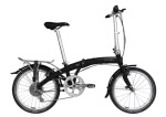 2012 Dahon Mu P8 Folding Bike