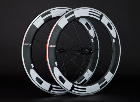 For 25 years, Hed has been at the cutting edge of wheelmaking. This tradition continues with the Jet 7 set.