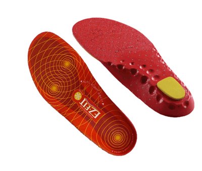 With a radiant heat barrier and anti microbial barrier, these will keep your feet warm and the smell down.