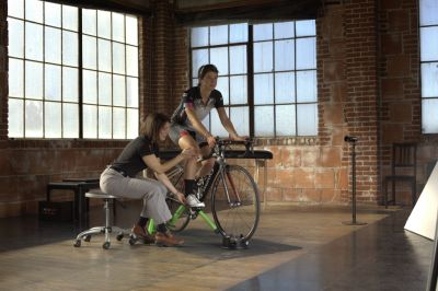For the most enjoyable ride you've ever had, consider getting a fitting done this winter.