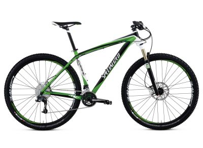 Many bikes will grow well with a rider's abilities, but the Carve from Specialized is a standout among them.