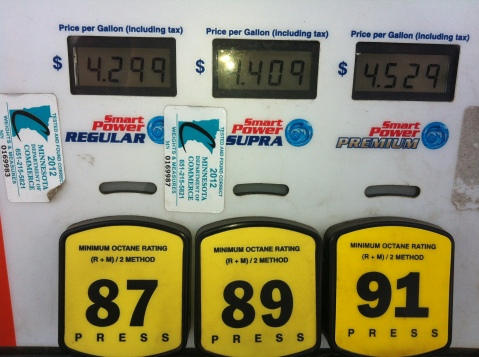 Gas prices getting you down? You don't have top bike EVERYWHERE to save money on gas.