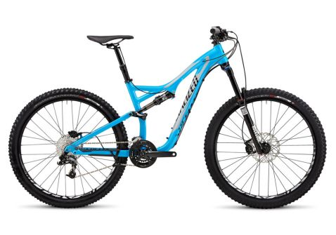 For those who want something between a 26 inch and a 29er