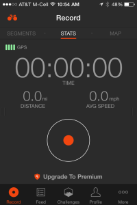 Available for android and IOS, Strava is an app you can use to track your rides or runs, as well as your total mileage. It's also a great way to connect with other cyclists like members of Erik's Riders Club