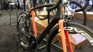 The concept of a lunch ride at Specialized and Erik's is generally a fast paced effort of just under 20 miles - it's likely you could be the Lunch Race World Champion on this machine that sports a single chainring up front.