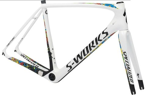 One standout among the colors available through S-Build is the Kwiato limited edition paint job.