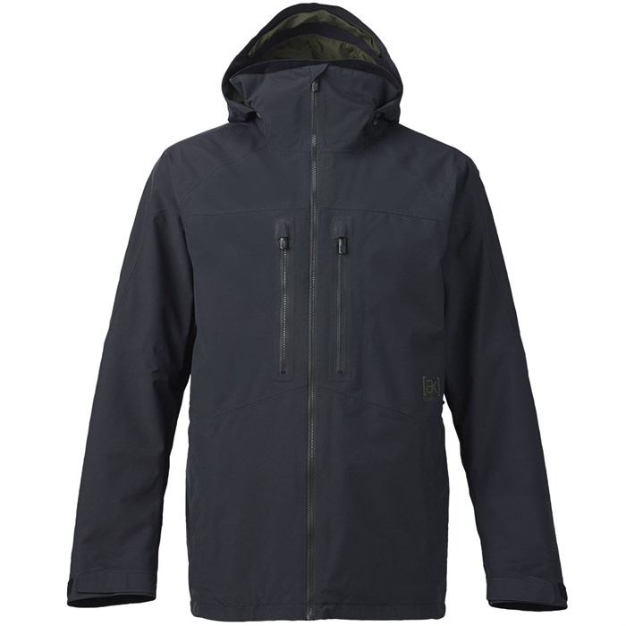 burton-ak-2l-swash-jacket-true-black-front